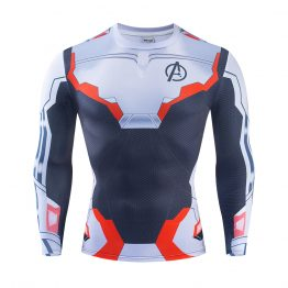 Avengers-Endgame-Quantum-Realm-Cosplay-3D-Printed-T-shirts-Unisex-Compression-Fitness-Quick-Dry-T-shirts-4